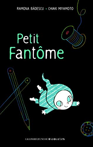 9782070615551: Petit Fantome (French Edition)