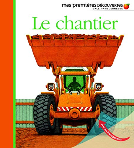 CHANTIER (LE) #25: BIARD PHILIPPE