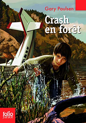 9782070616985: Crash En Foret (Folio Junior) (English and French Edition)