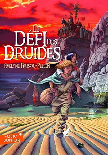 9782070617159: Defi Des Druides (Folio Junior) (French Edition)