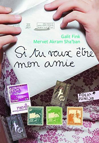 9782070617173: Si Tu Veux Etre Mon Ami () (Folio Junior) (French Edition)