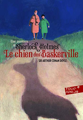 9782070617227: Chien Des Baskerville (Folio Junior) (French Edition)