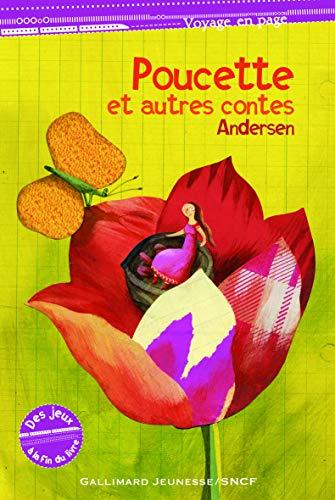 9782070617630: Poucette ET Autres Contes (French Edition)