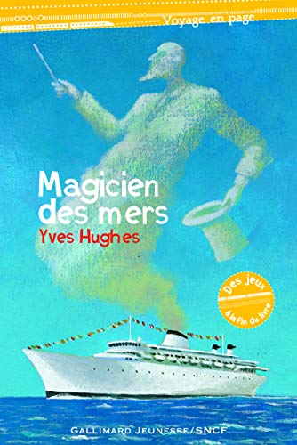 9782070618149: Magicien des mers (French Edition)