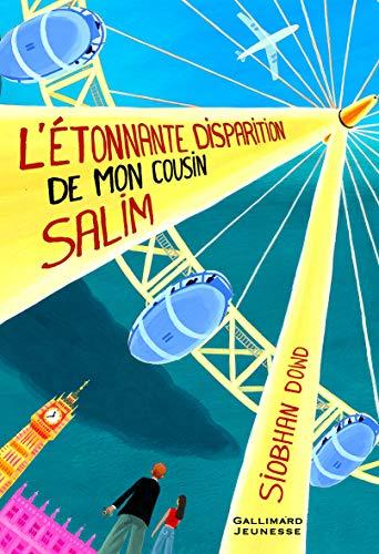 9782070618224: L'étonnante disparition de mon cousin Salim (French Edition)