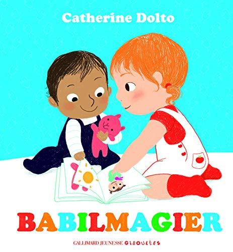 BABILMAGIER: DOLTO-TOLITCH CATHERINE