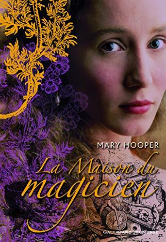 9782070618651: La Maison du magicien (French Edition)