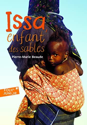 9782070618668: Issa, enfant des sables (Folio Junior)