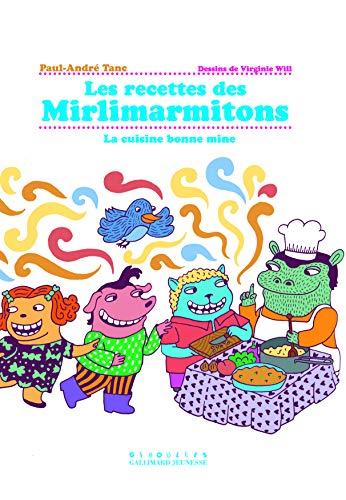 9782070618750: Les Recettes des Mirlimarmitons (French Edition)