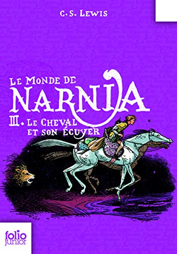9782070619023: Cheval Et Son Ecuyer (Folio Junior) (French Edition)