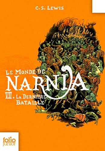 9782070619061: Derniere Bataille (Folio Junior) (French Edition)