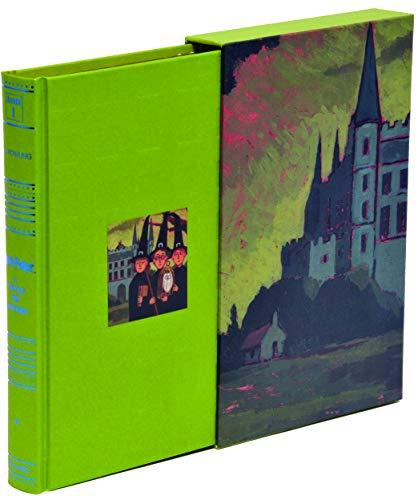 9782070619177: Harry Potter, Tome 1 : Harry Potter a l'ecole des sorciers - Edition de luxe (French Edition)