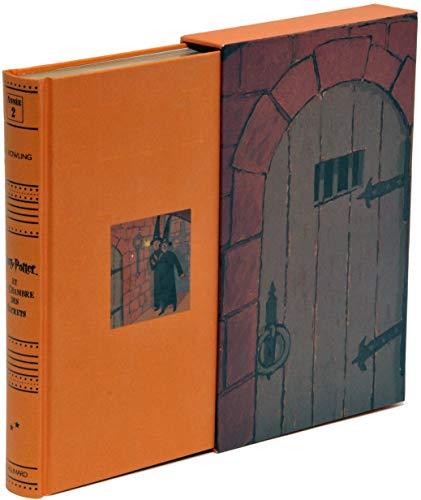 9782070619184: Harry Potter, Tome 2 : Harry Potter et la Chambre des Secrets : Edition de luxe (French Edition)