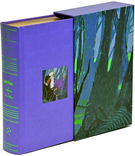 9782070619214: Harry Potter, VI : Harry Potter et le Prince de Sang-Mêlé (French Edition)