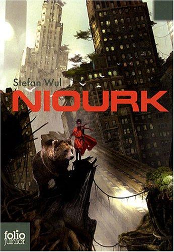 9782070619504: Niourk (Folio Junior)