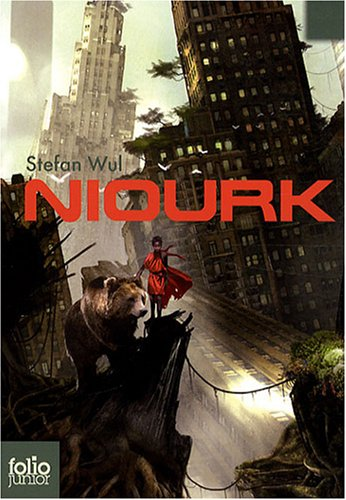 9782070619504: Niourk
