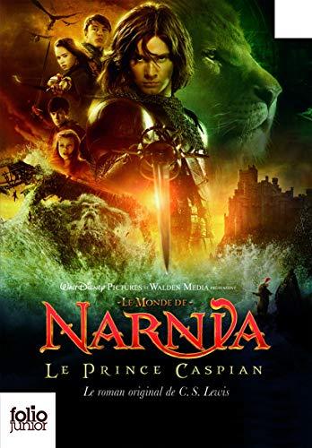 9782070619702: Le Monde de Narnia, IV:Le prince Caspian