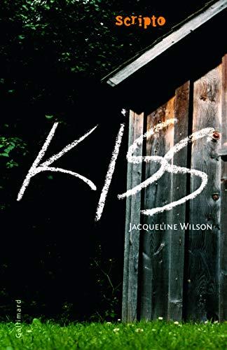 9782070619993: Kiss