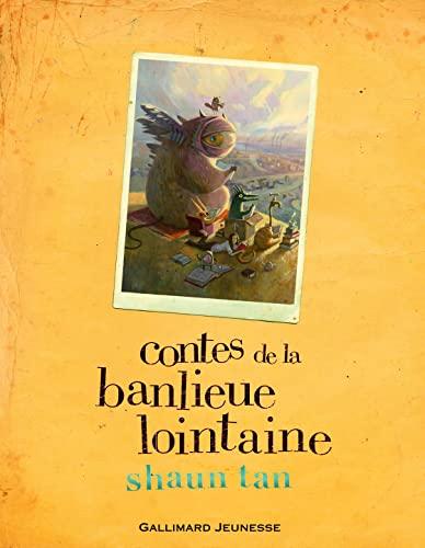 9782070620760: Contes de la banlieue lointaine (French Edition)