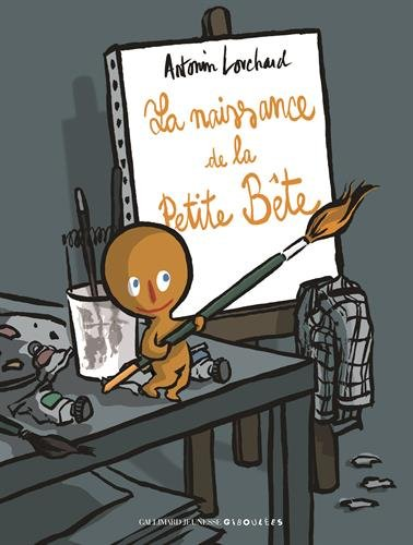 9782070620906: La naissance de la Petite B�te