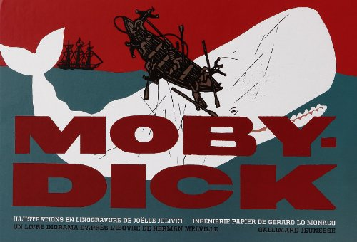 9782070621415: Moby Dick (French Edition)