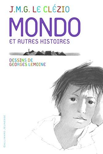 9782070621644: Mondo et autres histoires (French Edition)