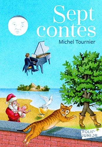 9782070622306: Sept contes
