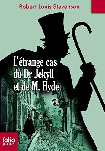 9782070622313: L'étrange cas du Dr Jekyll et de M. Hyde
