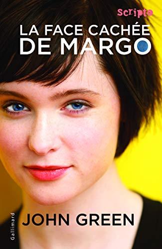 9782070622436: La face cachée de Margo