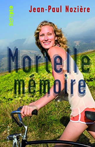 9782070622689: Mortelle mémoire
