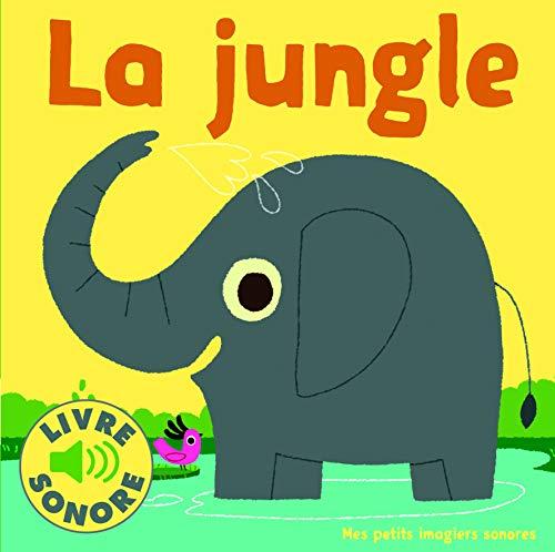 9782070623136: La jungle (French Edition)