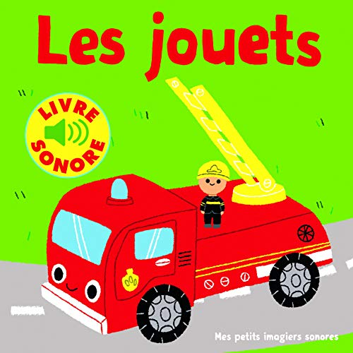 9782070623143: Les jouets (French Edition)