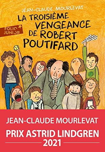 9782070623921: Troisie Vengeance de Robe (Folio Junior) (French Edition)