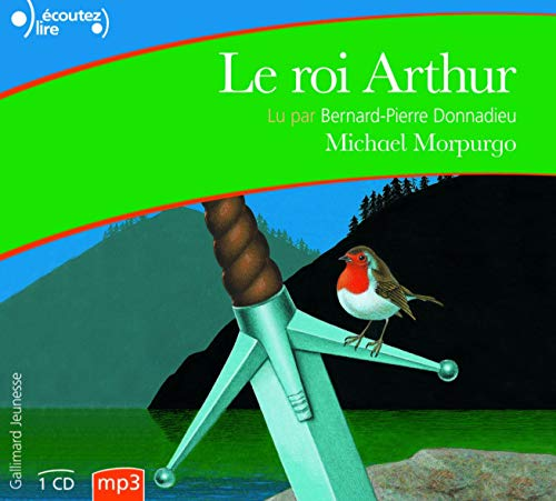 9782070624188: Le Roi Arthur CD (French Edition)