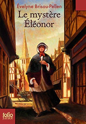 9782070624355: Mystere Eleonor (Folio Junior) (English and French Edition)