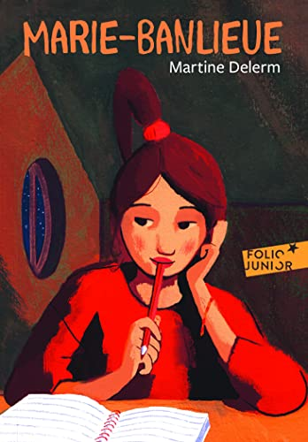 9782070624416: Marie Banlieue (Folio Junior) (English and French Edition)