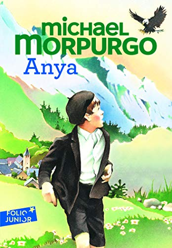 9782070624454: Anya (Folio Junior) (French Edition)