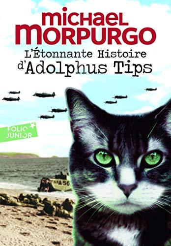 9782070624461: L'Étonnante Histoire d'Adolphus Tips