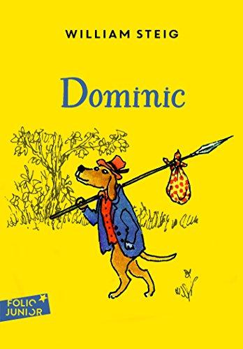9782070624508: Dominic