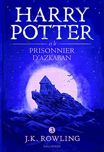 9782070624546: Harry Potter, III : Harry Potter et le prisonnier d'Azkaban