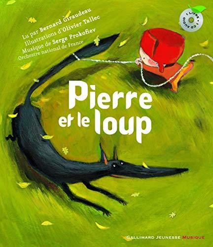 9782070624836: Pierre et le loup