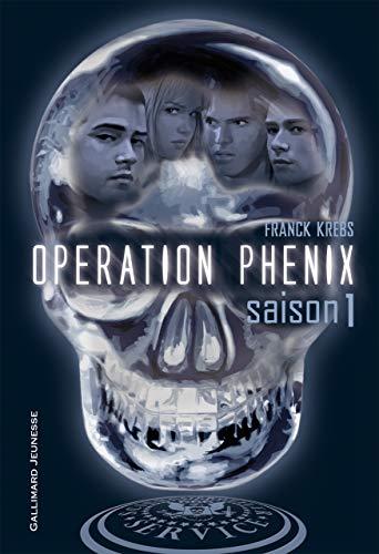 9782070625581: Opération Phénix, Tome 1 :