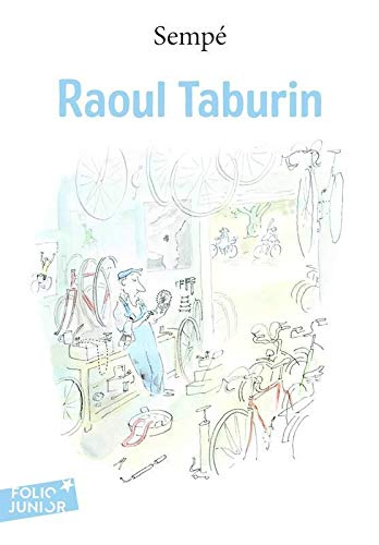 Raoul Taburin (Folio Junior) (French Edition): Sempe