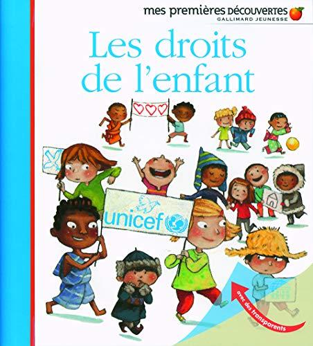 Les droits de l'enfant: COLLECTIF
