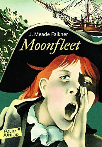 9782070626113: Moonfleet (Folio Junior) (French Edition)