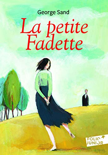Petite Fadette (Folio Junior) (French Edition): Title George Sand