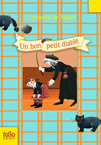 9782070626151: Bon Petit Diable (Folio Junior) (English and French Edition)