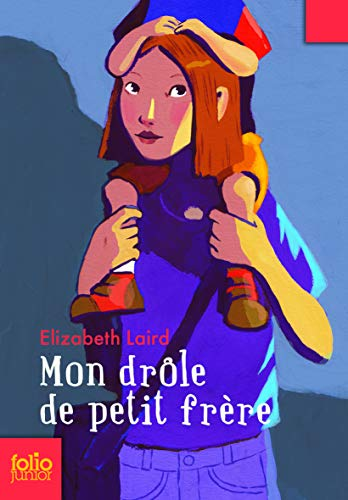 9782070626212: Mon Drole de Petit Frer (Folio Junior) (French Edition)