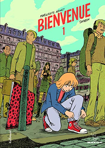 9782070626410: Bienvenue : Tome 1 (French edition)