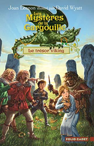 9782070627202: Les Myst�res de la Gargouille, 2�:�Le tr�sor viking